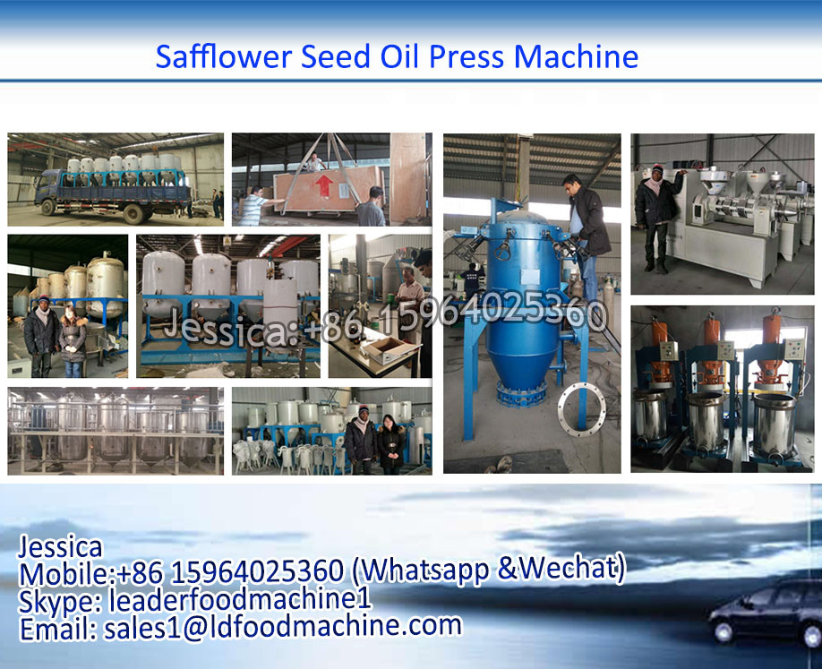 High quality of copra oil making machine coconut oil making machine