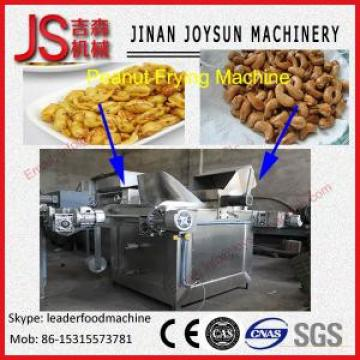 Snack Food Flavoring Peanut Roasting Machine For Chips , Potato Chips