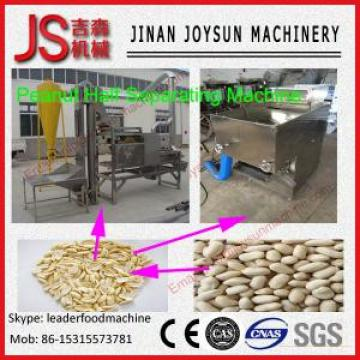 Stainless Steel Fruit & Vegetable Dividing Peanut Half Separating Machine