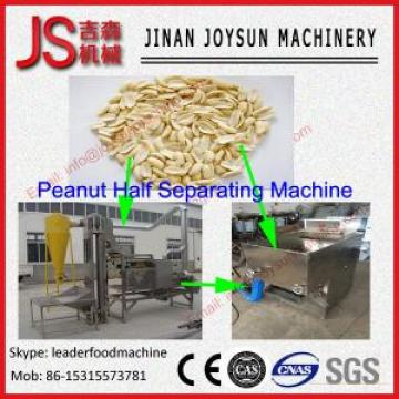 Shockproof Digital Garlic Segmented Separating And Dividing Machine