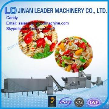 Stainless steel pasta machines commercial spaghetti making machine