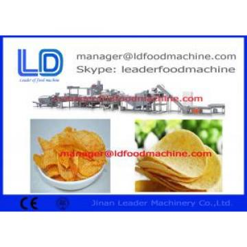 Snack Making Machine food frying Snack Making Machine