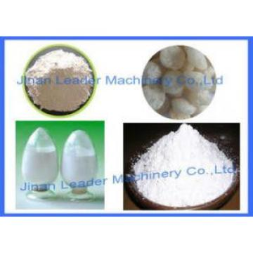 Food processing Snack Making Machine Modified Starch Process Line