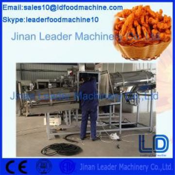 220v / 60hz Fried Nik Naks Kurkure Making Machine  For Cheetos Extruding