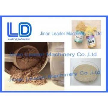 Food Processing Equipment / Automatic Instant Food Machine
