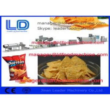 Doritos / Corn Chips / Tortilla Machine , Food Production Line , 380V 50HZ