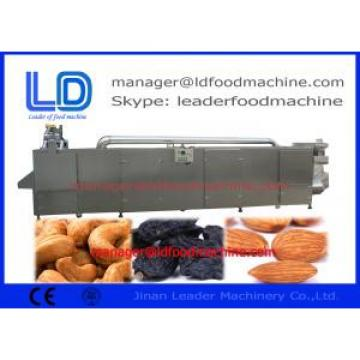 Automatic Potato Chips Making Machine food processing equipment