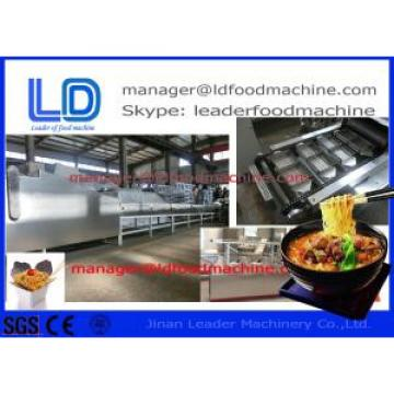 high capacity Mini Instant Noodle Production Line , 11000pcs / 8h