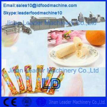 Advanced Technology Inflating Snacks Making Machine for Potato Snack