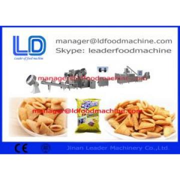 Crispy Chips Bugles Making Machine food processing equipment company