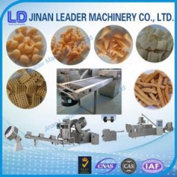 Low consumption Bugles Making Machine  corn chips food processing industries