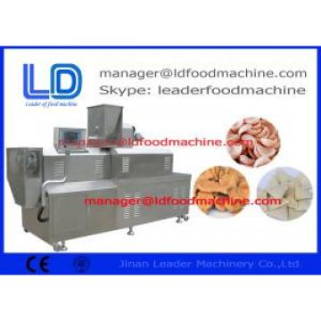 LD Twin Screw Extruder For Snacks