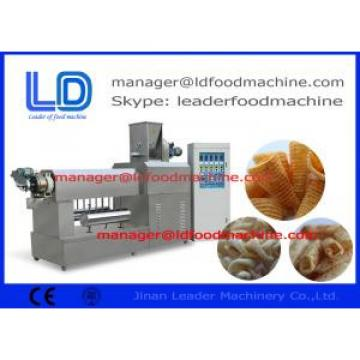 304 Stainless Steel single screw food extruder
