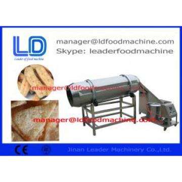 Automatic Food Processing Machinery breakfast cereals seasoning / Flavoring line
