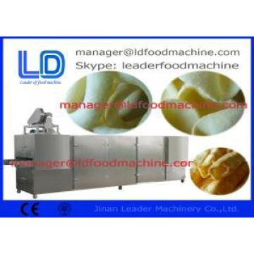 snacks dryer machine