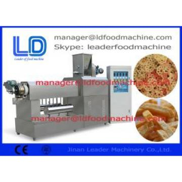 CE ISO9001 Food Processing Machinery Multi-functional wide output range