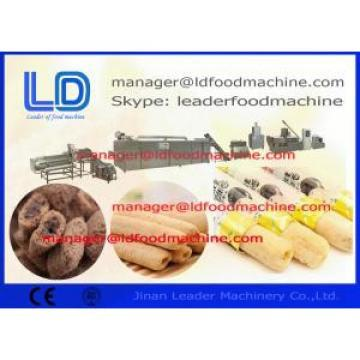corn flakes / cereal / Snack Making Machine mixing / extruding / inflating rice corn