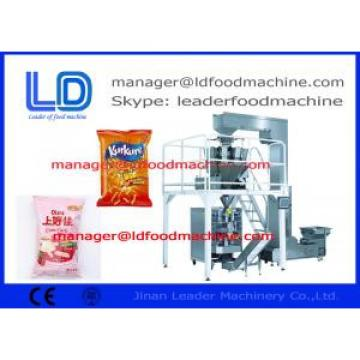 Stainless steel Food Packing Machines Vertical Food Packing Machines