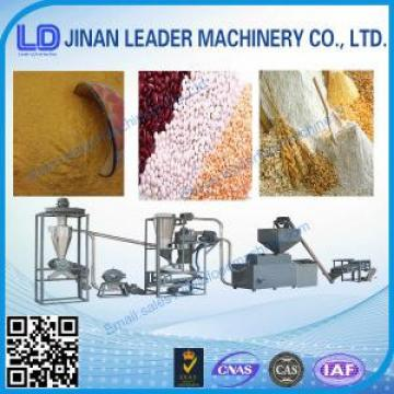 Corn crushing  healthy machine price
