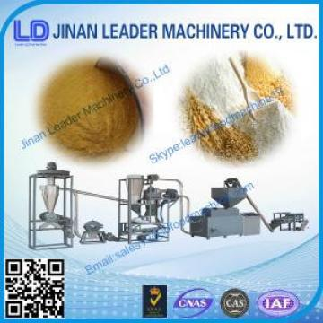 all kine of flavor global applicable Corn crushing  making machine price