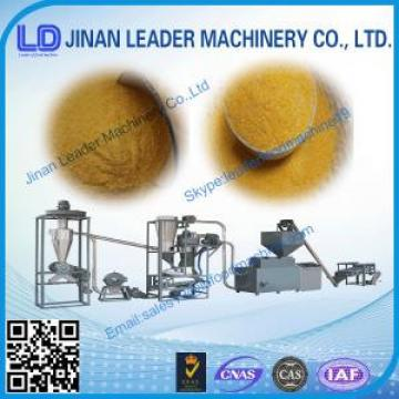 All kind of flavor Corn crushing   Production Line