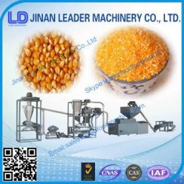 Hot sale Corn crushing   Packaging Machine