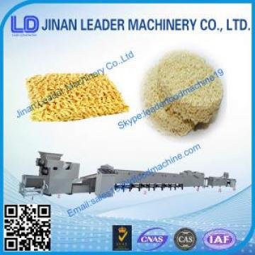 Right  Mini instant noodles  service machinery