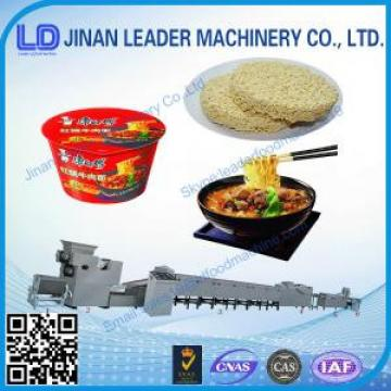 Automatic Mini instant noodles Production Line
