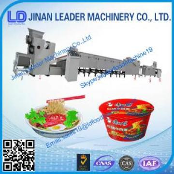Mini instant noodles Equipment in Jinan