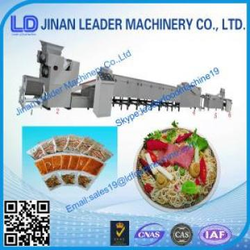 Mini instant noodles Production Line in China