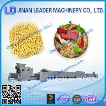 Cost-saving Mini instant noodles manufacturing machine