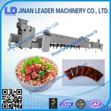 New product Mini instant noodles Machinery