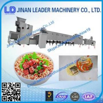New product  Mini instant noodles Machinery snack production line