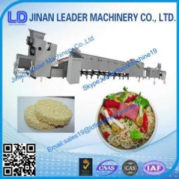 In China Automatic Mini instant noodles Packaging Machine