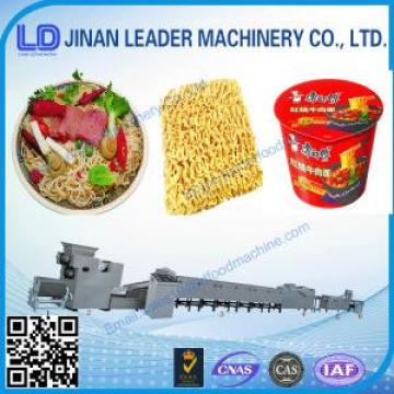 Hot sale Mini instant noodles Machine