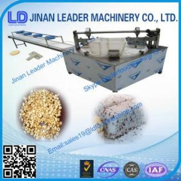 pouch packing machine Grain bar       food machinery
