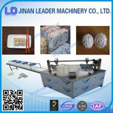 extruder machine  Nutrition cereal    snack production line