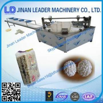 balls or Strip Nutrition cereal      Production Line