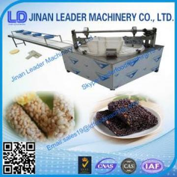 New style Nutrition cereal     snack Machinery