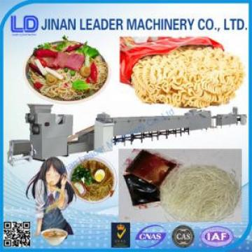 Instant Noodles Production Line chinese noodle making machine suppliers