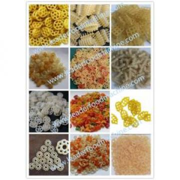 Easy operation shell chips single screw extruder machinery industries