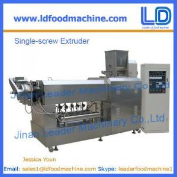 Single Screw Extruder food machinery made in china