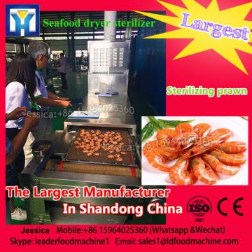 High quality frozen meat thawing equipment/frozen food