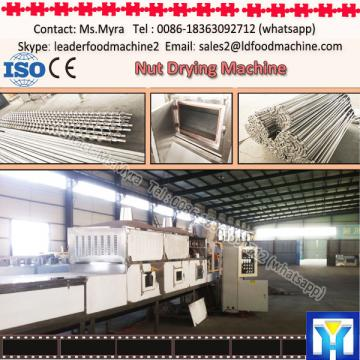 Nut Drying Machine
