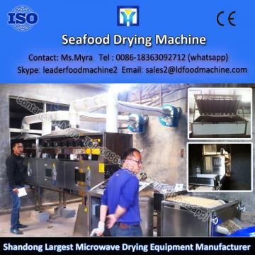 Compact microwave Structure Full Stainless Dehydrated Vegetable Drying Machine/Dryer Food Machine