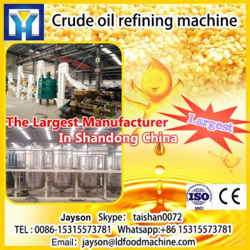 cold/hot pressing home use screw oil press machine 6yl-80/oil extraction machine