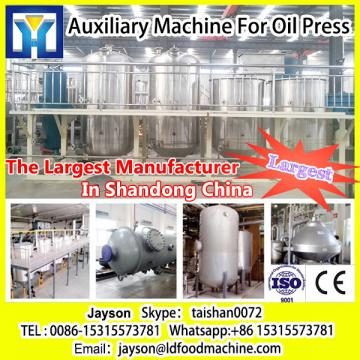 Large Capacity Automatic Spiral Oil Presswith Vaccum Filter Integrated Oil Refining Machinery