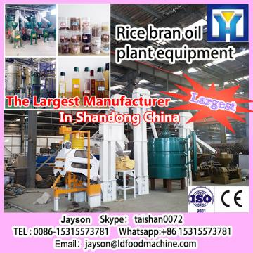 Leader'e company soybean edible oil refinery machinery with advanced