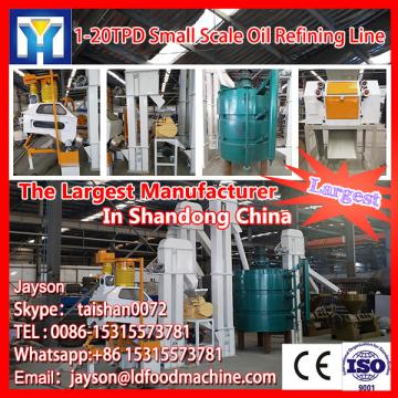 Widely used in Farm Camelina sativa Oil Press Machine