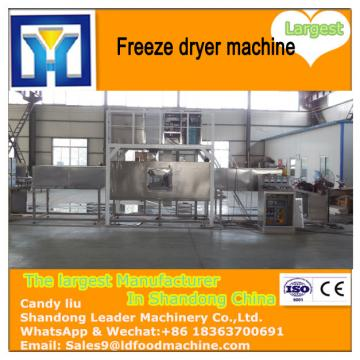Mini vacuum food vacuum freeze drying machine